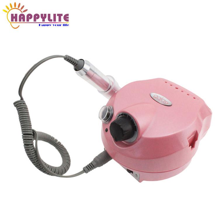 Professional pedicure machine electric nail drill 25000rpm or 35000rpm