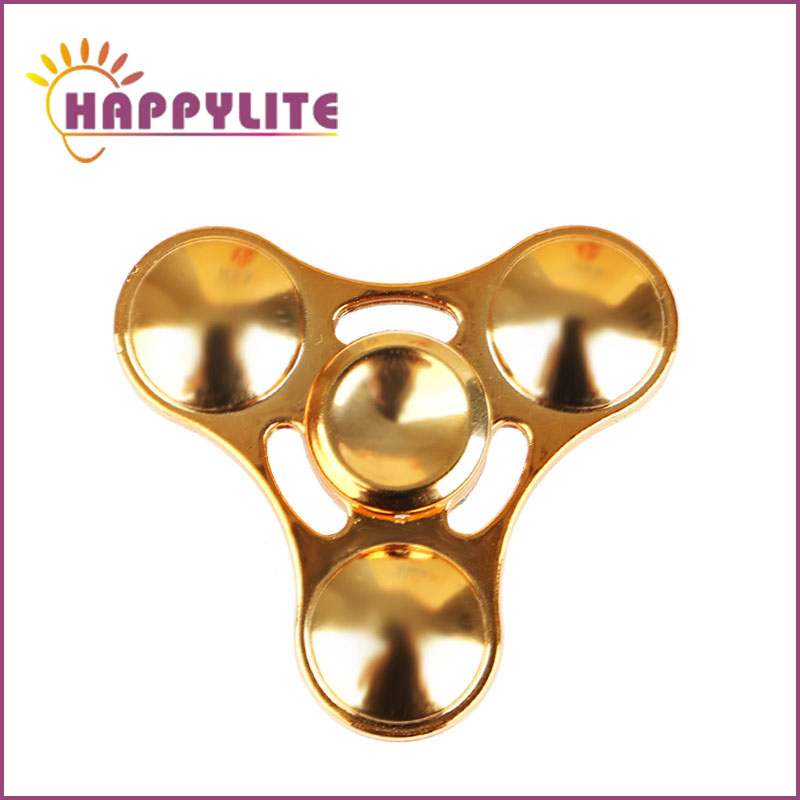 Metal Bearing Hand Fidget Spinner relax toys