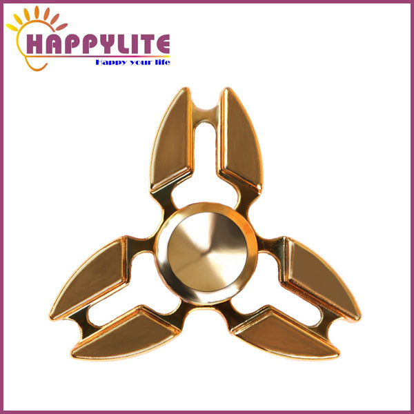 Metal Bearing Hand Fidget Spinner relax toys.1