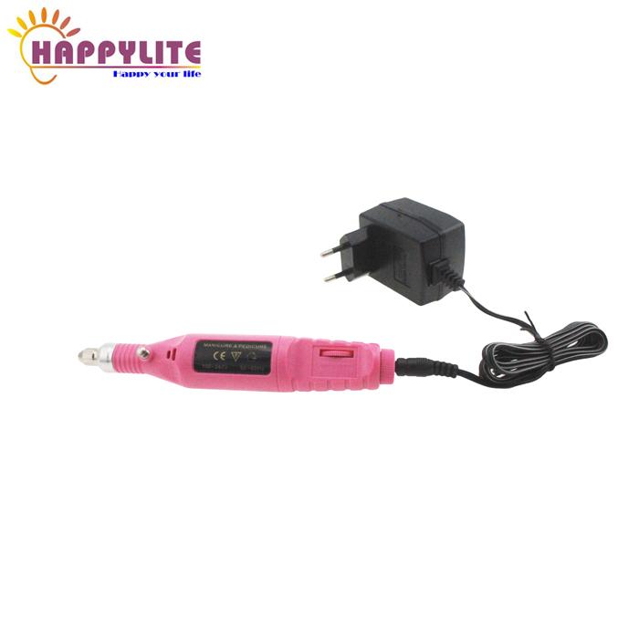 portable electric nail drill 12000rpm automatic nail making machine